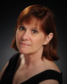 Laurie McCants