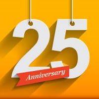 Ko 25th logo